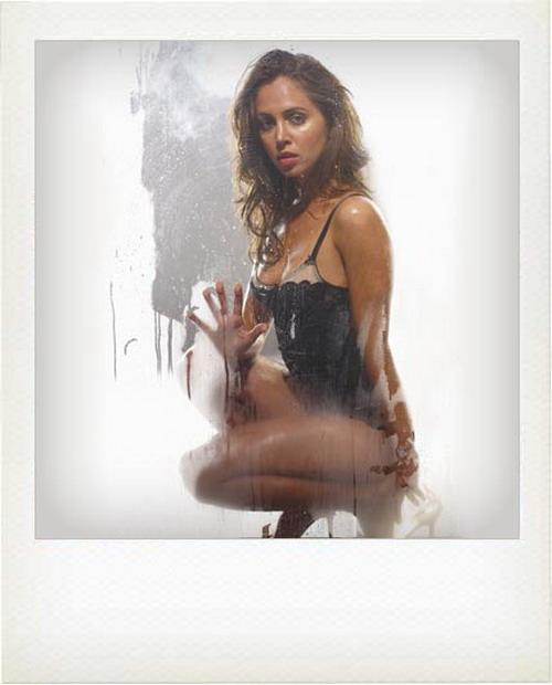 Eliza Dushku Nude Dollhouse 90