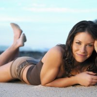 Evangeline Lilly [Lost]