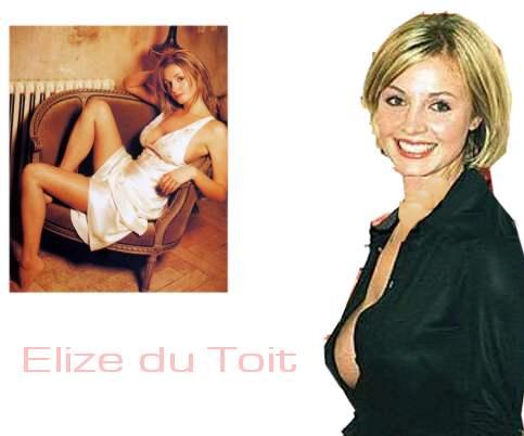 Elize Du Toit