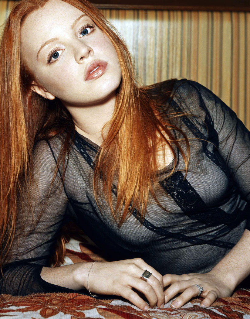 Lauren Ambrose [Torchwood] | FEMALE CELEBRITY