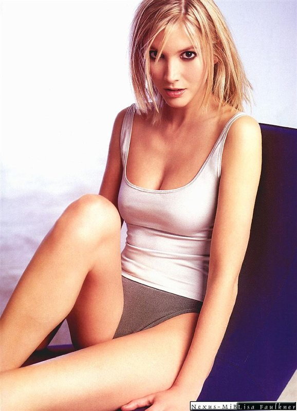 lisa faulkner 17 female celebrity