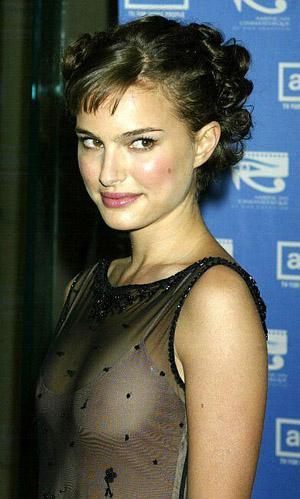 natalie portman star wars female celebrity