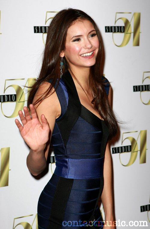 Nina Dobrev Vampire Diaries nina dobrev 6