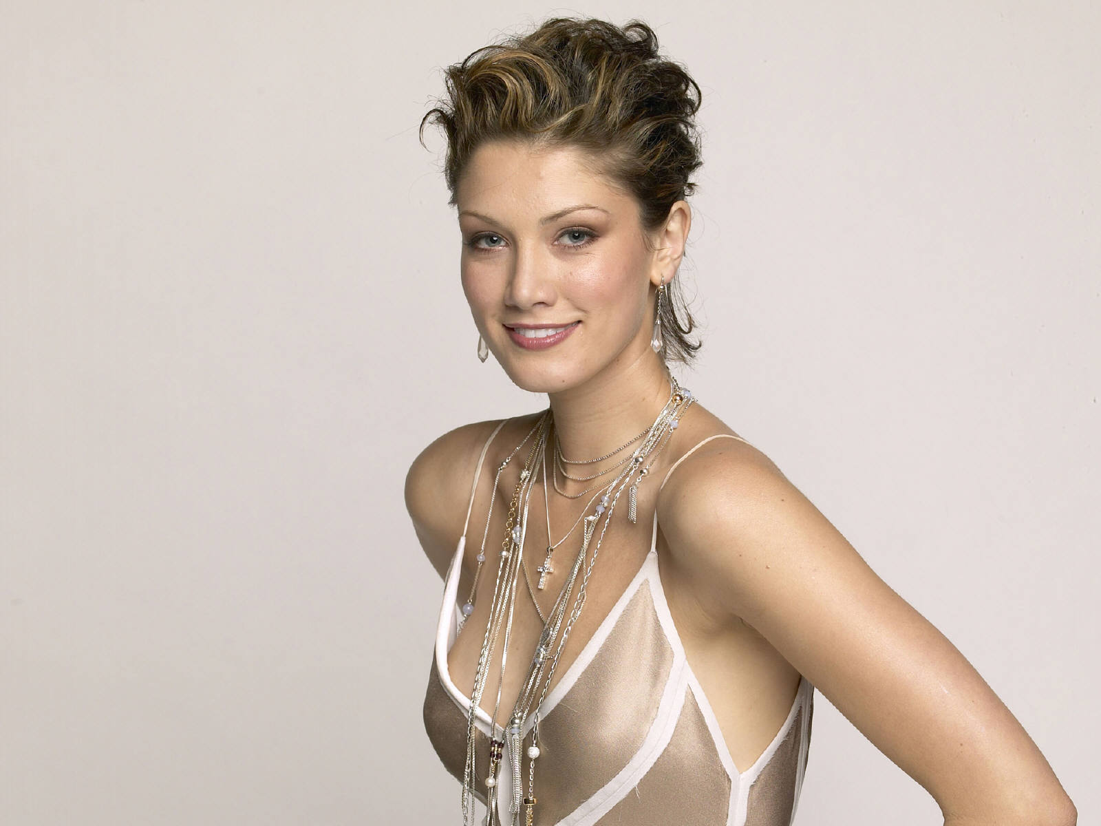 Delta Goodrem   FEMALE CELEBRITY