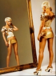 Hannah Spearritt 18