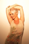 Hannah Spearritt 2
