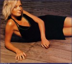 Hannah Spearritt 25