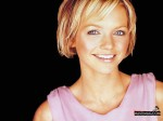 Hannah Spearritt 30