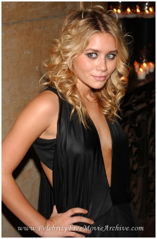 Consider, Mary kate and ashley olsen twins hot interesting