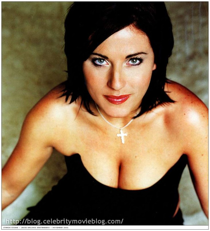 from Payton jessie wallace naked sex pics