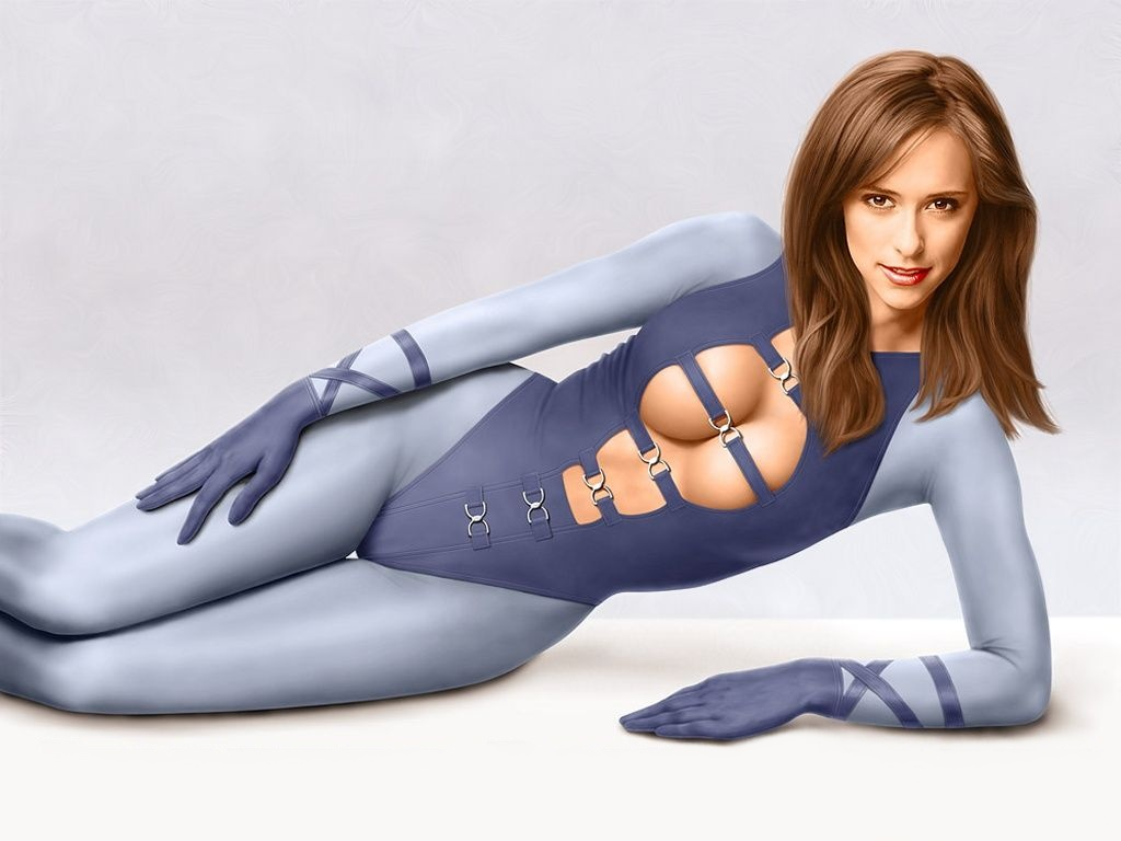 Jennifer Love Hewitt Female Celebrity