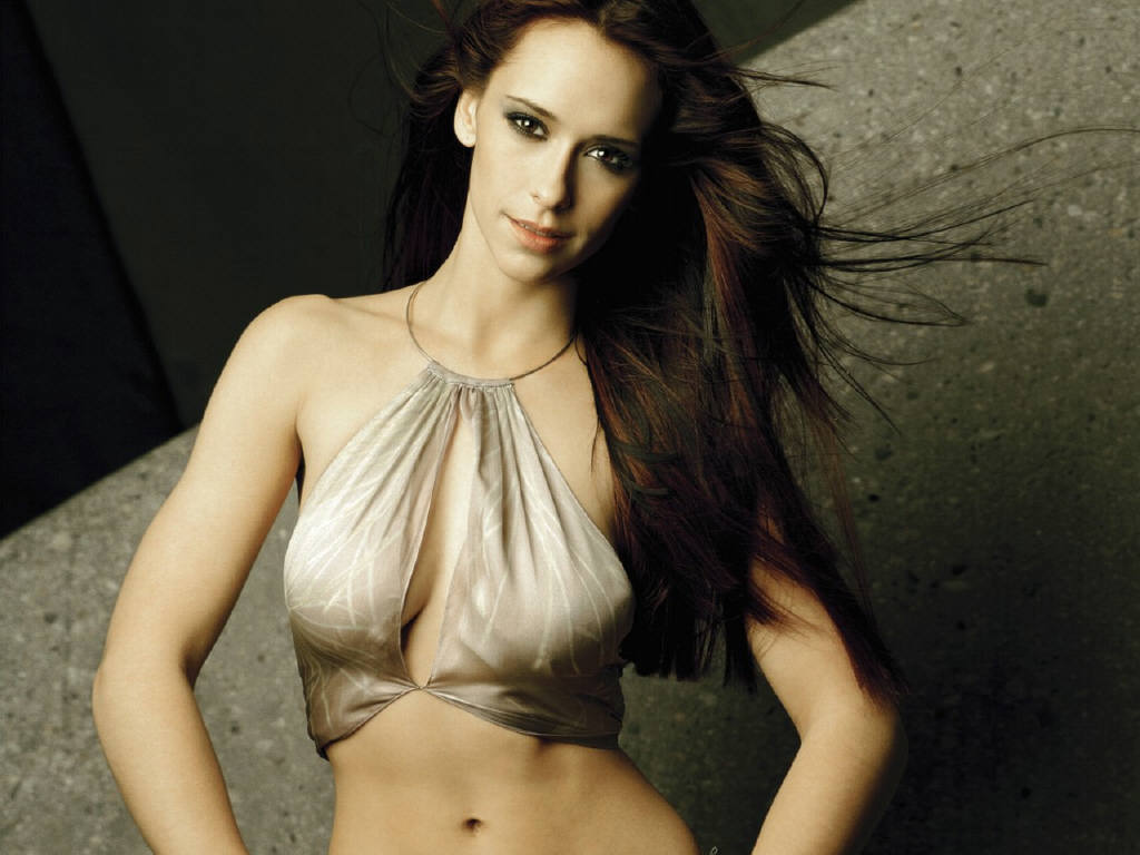 Jennifer love hewitt celebrity f
