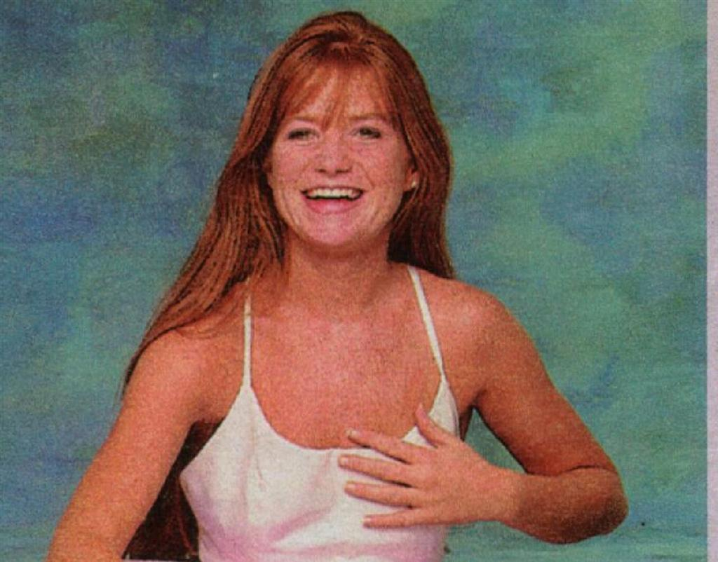 photo Patsy Palmer (born 1972)