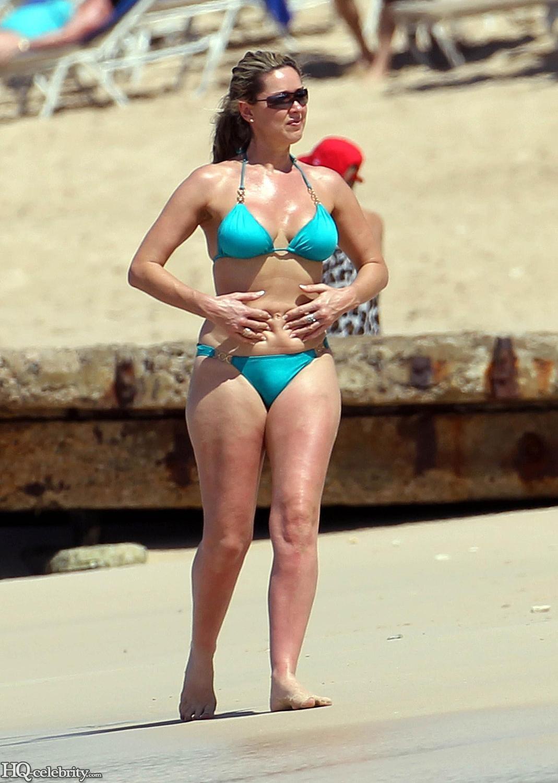 Hannah spearitt bikini