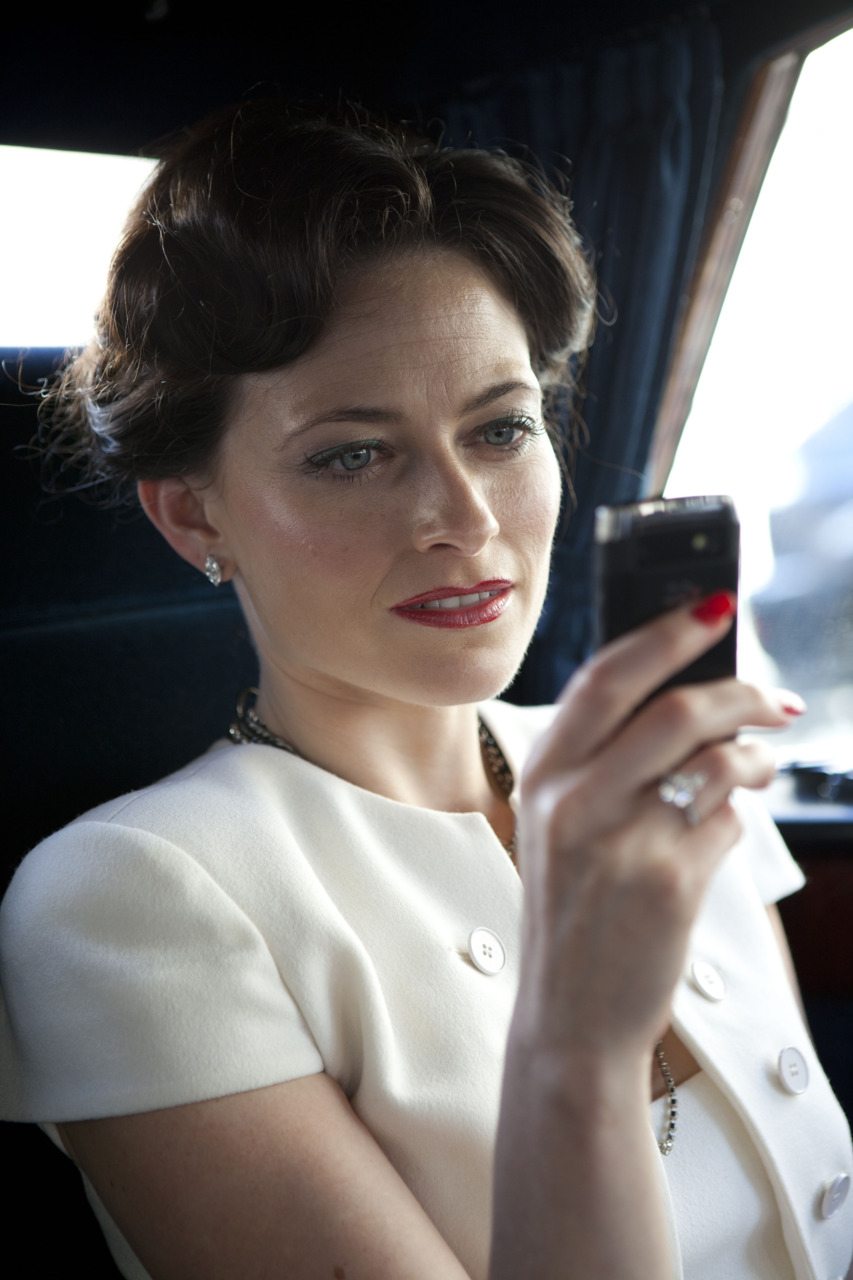 lara pulver doctor who - photo #16