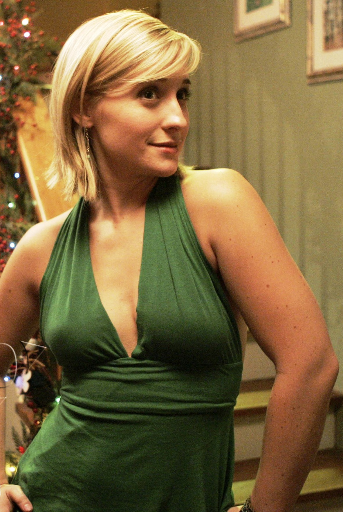 Allison Mack Nudography thefappening library – page 1519