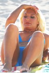 Brooke Hogan 38
