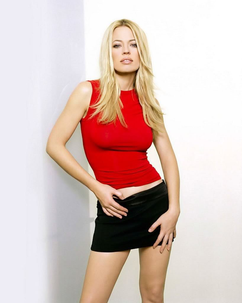 Watch Jeri Ryan video