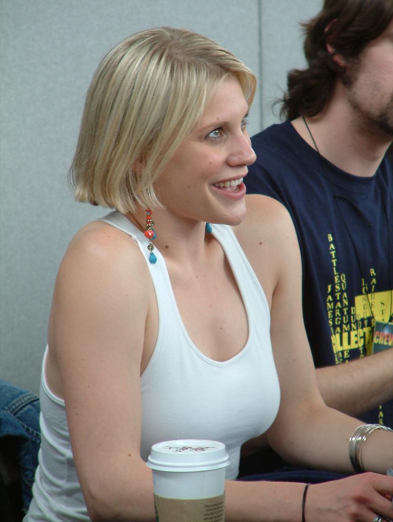 Katee sackhoff boobs