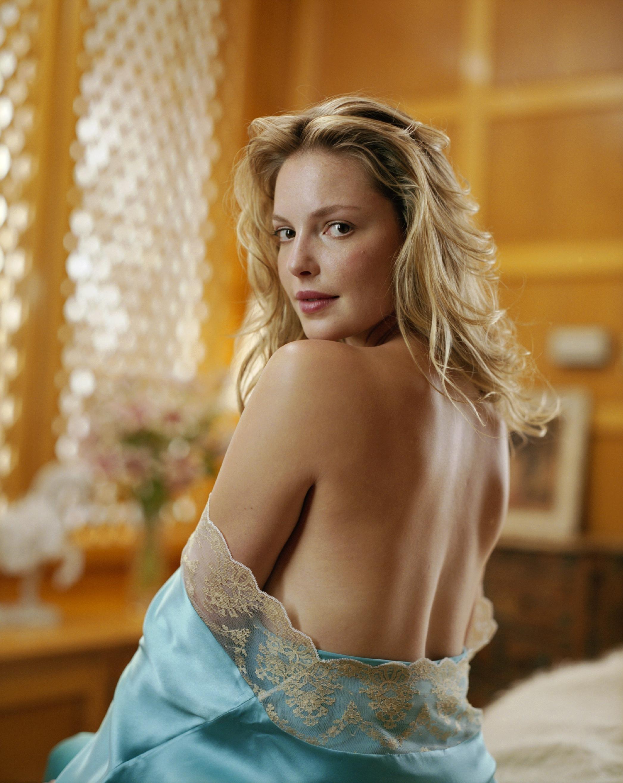 Kathrin Heigl