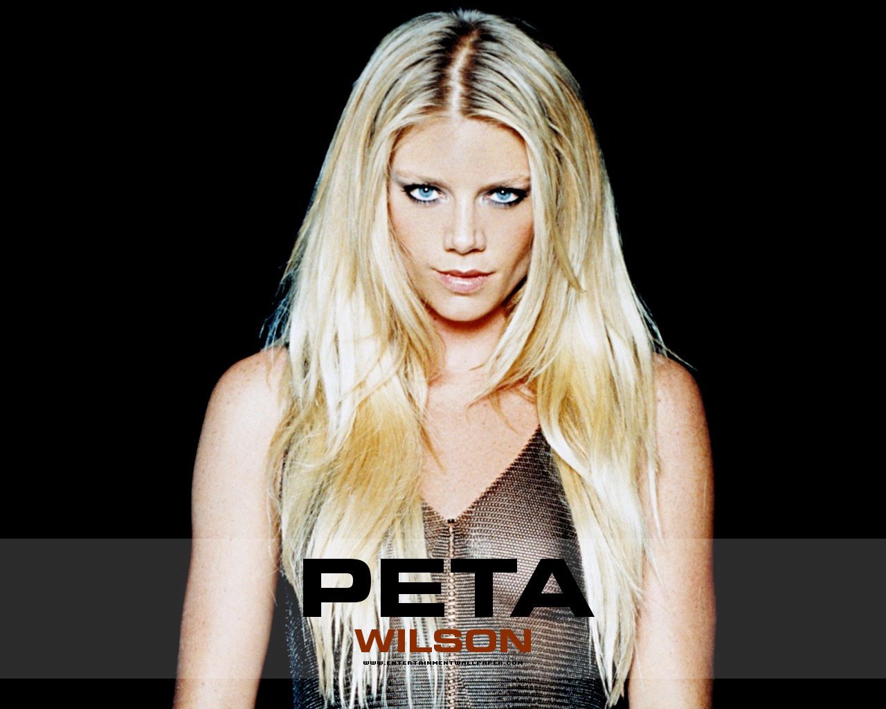 Peta Wilson [La Femme Nikita] | FEMALE CELEBRITY