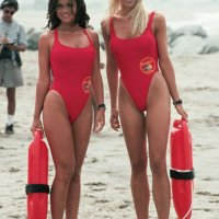 Gena Lee-Nolin [Baywatch]