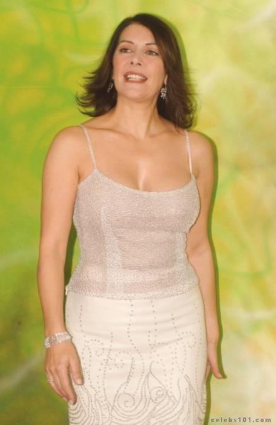 Marina Sirtis Tng  Female Celebrity-6539