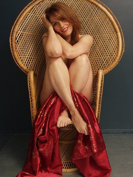 Marina Sirtis Tng  Female Celebrity-6382