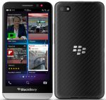 Blackberry Z30 Sim Free Smartphone –Black